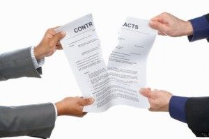 tearing-contract